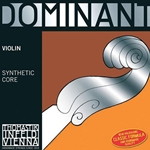 Dominant 3/4 Violin E String 130 MS3/4