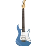 Pacifica Electric Guitar Double Cutaway Electric PAC112J_LB
