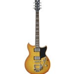Yamaha Revstar Electric Guitar With Bisgby Trem Wall Fade RS720B-WLF
