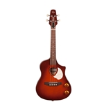 Seagull Ukulele Solid Spruce Top SG Burst With Electronics 046355