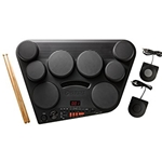 Yamaha DD75 8-Pad Portable Digital Drumset Includes SKC2 Accessory Kit DD75KIT