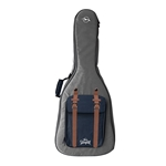 Seagull Gig Bag Grey & Navy Folk/Concert Hall 042210