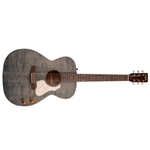 Art & Lutherie Legacy Denim Blue Q-Discrete Acoustic/Electric Guitar 047086