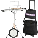 Yamaha Student Bell (Percussion) Kit w/ Backpack style Case SPK-275