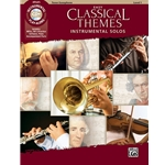 Easy Classical Themes, Temor Sax Level 1