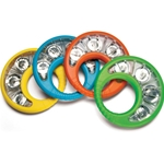 Hohner Toddler Tambourine - Assorted Colors MT-608