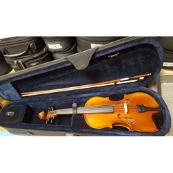 "Core A24 14"" Student Viola Outfit CORE-A24-14"