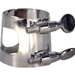 Alto Sax Nickel Ligature 334N