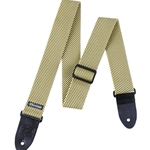 Dunlop Tweed Guitar Strap D38-15CL