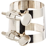 Alto Clarinet Nickel Ligature 530N