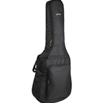 Protec Classical Guitar Gig Bag Silver Series CF231E