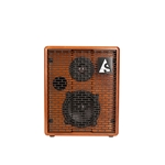 Acoustic Solutions ASG 75 Watt 2 Channel Amplifier Wood 039104