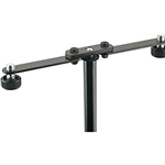 "K&M Stereo Microphone Bar 5/8"" Thread 23510"