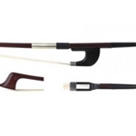 Maple Leaf 1/2 Bass Bow German Brazilwood BBBG1/2