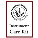 Superslick Care Kit Baritone Horn Silver BHCKS