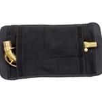 Alto and Tenor Sax Neck and Mouthpiece Pouch A303