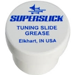 Superslick Tuning Slide Grease, Tub TSG