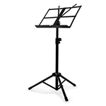Nomad Open Folding Desk Music Stand NBS-1321