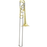 "Jupiter JTB1150FO Trombone .547"" Bore, 8.5"" Bell, Open Wrap F Section"