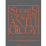 The Singer's Musical Theater Anthology, Vol. 1 Baritone