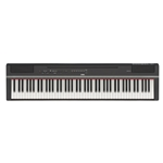 Yamaha P125B Digital Piano, Weighted Action, 88-Keys