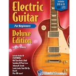 Electric Guitar Primer Deluxe Edition