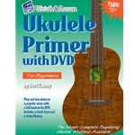 Ukulele Primer Book with DVD