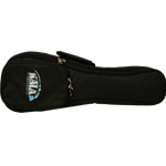 Kala Deluxe Tenor Ukulele Bag, Hawaii Logo DUB-TH