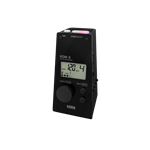 Korg KDM3BK Digital Metronome, Black