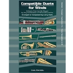 Compatible Duets for Winds - Bb Instruments