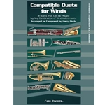 Compatible Duets for Winds - Trombone/Euphonium/Bass