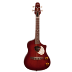 Seagull Steel String Ukulele, Burst Finish W/EQ 046348
