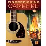 Fingerpicking Campfire, Guitar