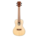Kala Travel Concert Ukulele w/Bag KA-SSTU-CWBAG