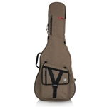 Gator Transit Series Acoustic Guitar Bag, Tan GT-ACOUSTIC-TAN