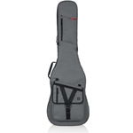 Gator Transit Series Electris Bass Bag, Grey GT-BASS-GRY