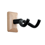 Frameworks Wall Mounted Guitar Hanger, Maple GFW-GTR-HNGRMPL