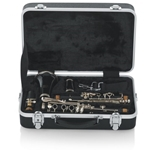 Gator Deluxe Molded Clarinet Case GC-CLARINET