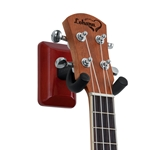 Frameworks Wall Hanger for Ukulele and Mandolin, Cherry GFW-UKE-HNGRCHR