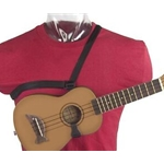 Simple Sling for Ukuleles, Mandolins, and Classical Guitars.  8001912