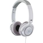 Yamaha High-End Instrument Headphones, White HPH-150WH