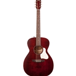 Art & Lutherie Legacy Acoustic Guitar, Tennesse Red 045556