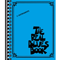 The Real Blues Book - C Edition