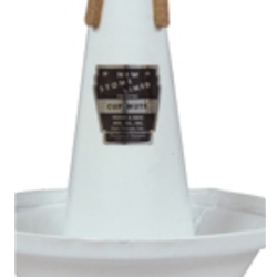 Humes & Berg Stoneline Bass Trombone Cup Mute 171