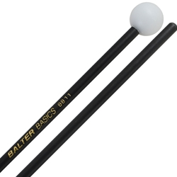 Balter Basics BB11 Mallets Medium Poly BBB11