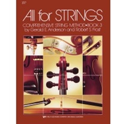 All For Strings 3 for Cello