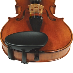 Wittner 1/2-1/4 Side Mount Violin Chinrest 122312