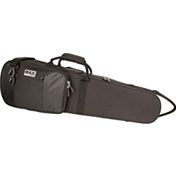 "Protec MAX 15-15.5"" Viola Case Black MX015"