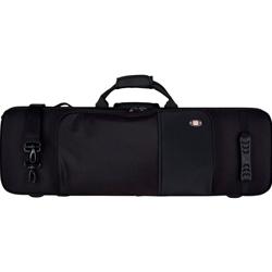 Protec Travel Light ProPac 4/4 Violin Case Black PS144TL