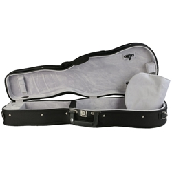 "16"" Shaped Viola Case Black B2001L-16-BKBU"